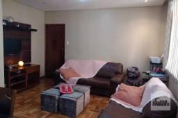 Apartamento à venda com 2 dormitórios em Floresta, Belo horizonte cod:268813