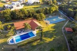 Terreno à venda em condomínio fechado, 360 m² por R$ 290.000 - Cataratas - Cascavel/PR