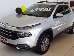 FIAT TORO 2016/2017 1.8 16V EVO FLEX FREEDOM AT6