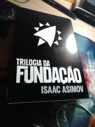Box - Trilogia da Fundação - Isaac Asimov