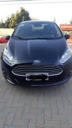 New Fiesta Sedan SEL 1.6 16V