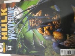 Hulk vs wolverine seis horas-serie completa