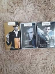 Perfumes importados femininos e masculinos