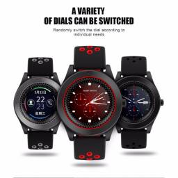 Relógio inteligente TF8 TenFifteen Outad - Smartwatch