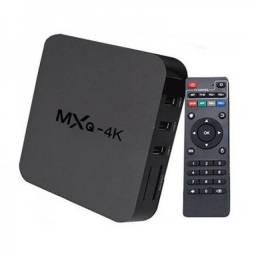 TV Box Programação
