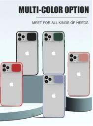 Capinhas iphone 11, Xr, 7plus e 8plus