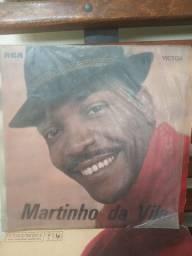 LP Vinil Martinho da Vila