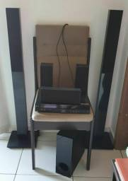 Home Theater LG BH6420P