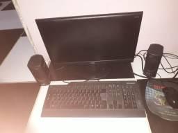 PC completo em ótimo estado Windows 7
