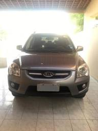Kia Sportage 2008 - A mais nova do RN!