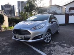 Ford Fiesta unico dono