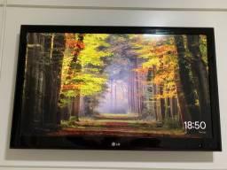 Tv 42 led lg 42le5300
