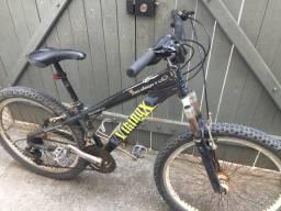 Vendo bike aro 26 Vikingx