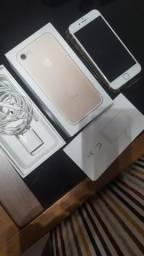 Iphone7 32GB - aparelho novo