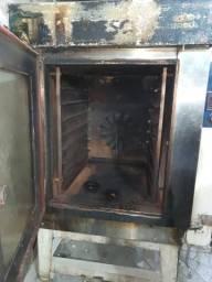 Vendo forno 8 grades (a gás)