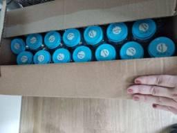 10 Potinho papinha Nestlé (ver valor qtde ou unitário na descrição)