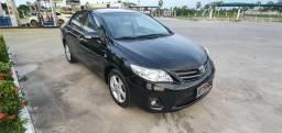 GM VEÍCULOS Maracanaú. Corolla XEI Ano 2012 - 2012