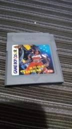 Fitas de Game Boy