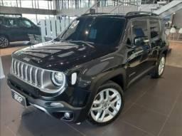 Jeep Renegade 1.8 16v Limited - 2019