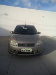 Ford Fiesta 1.0 Flex - 2008