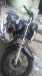 Moto Titan 150 completa - 2013