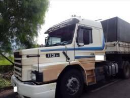 Scania 113 h 98 comprar usado  Ji Paraná