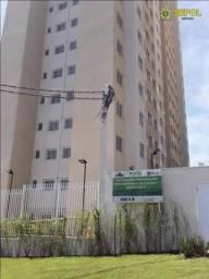 Minha Casa Minha Vida Parque do Carmo - Apartamento com 2 dormitórios à venda, 40 m² por R