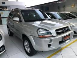Hyundai Tucson aut 2012 extra! Recebo moto ou carro