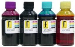 Tintas para impressoras Epson - Canon - HP