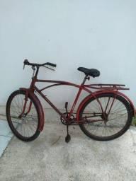 Bicicleta Caloi de Colecionador 1968