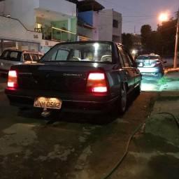 GM Monza TUBARÃO 96 completo