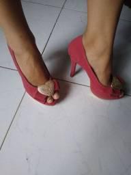 Sapato Status