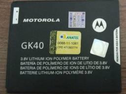 Bateria para celular moto g 4