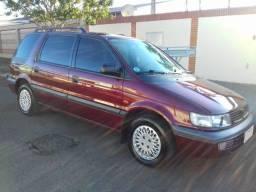 Mitsubishi space wagon 98 ñ zafira meriva carens duvido + nova aceito oferta