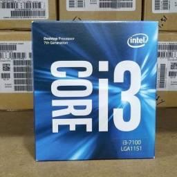 Processador i3 (Leia por favor)