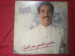 LP Vinil Agapê