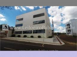 Chapecó (sc): Edificação Comercial 615,00 M² dqhxj ngwqn