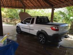 Fiat Strada CE 2018