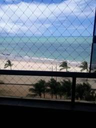 Apartamento para alugar na beira mar de piedade