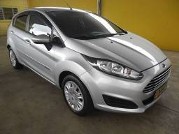Ford Fiesta 1.6 SE Flex 2017