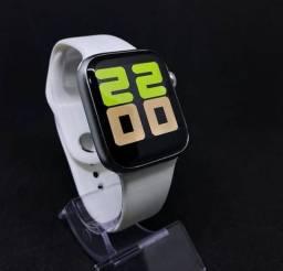 Smartwatch coloca sua foto na tela e faz ligação