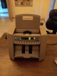 Máquina de contar dinheiro
