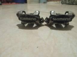 Pedal clip Shimano MTB