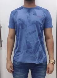 Camisas gola Redonda 100% algodão R$25,00 entrega grátis em vitória da Conquista