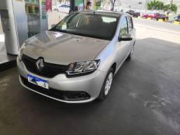 Renault Sandero EXPRESSION 2020