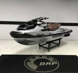 Seadoo Jet Ski Gtx 300 Limited. 2018