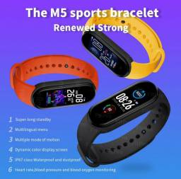 Smartwatch M5 (NOVO)