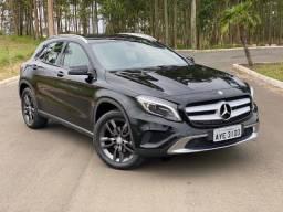 Mercedes Gla 200 Advanced 2015 Com 55 mil km
