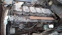 Motor SCANIA 420