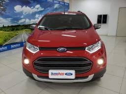 Ecosport Ford Freestyle 1.6 A/T